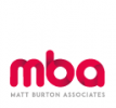 MBA LOgo Red